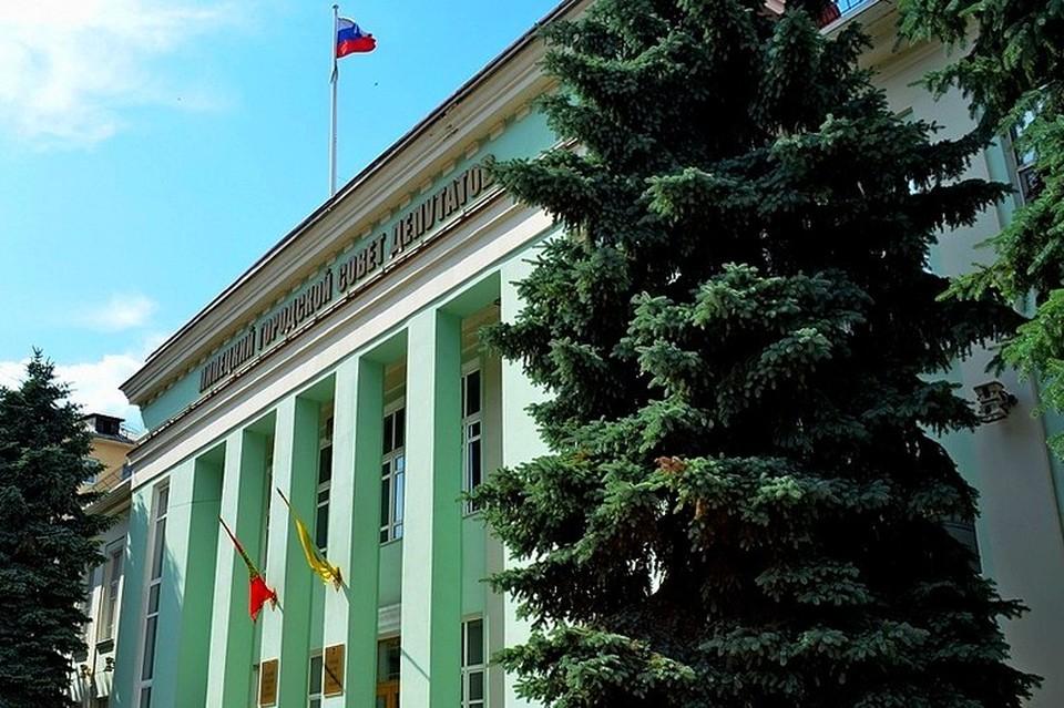 По Липецку поползли слухи об отставке спикера горсовета