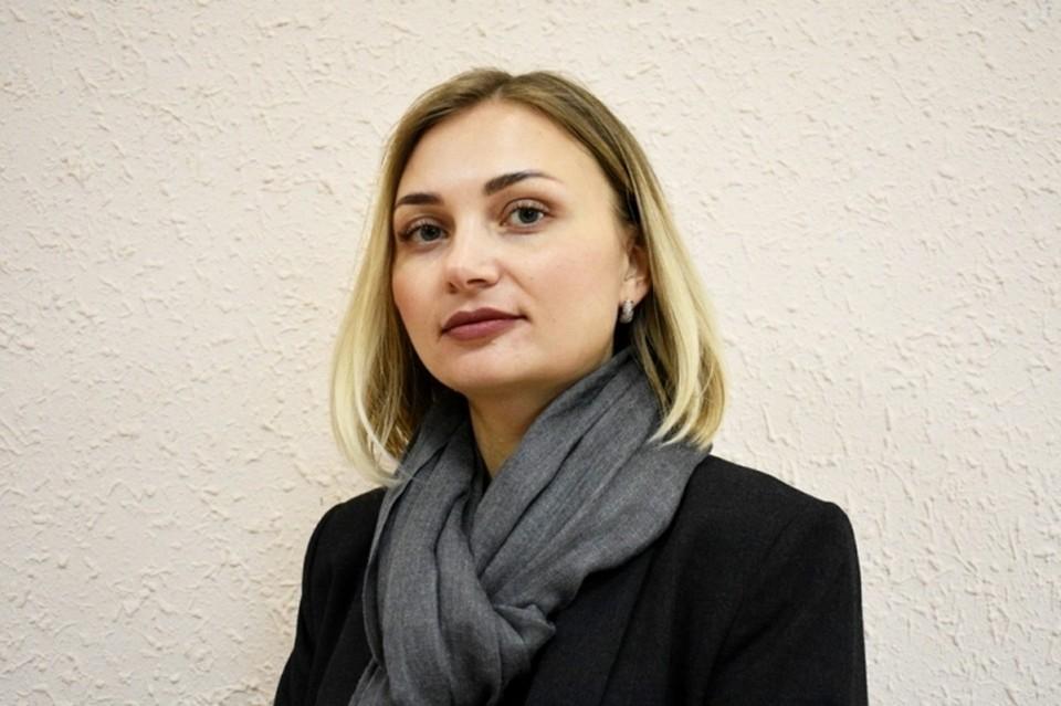 В департаменте физкультуры и спорта Липецка новый председатель