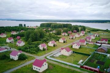 «Свой дом – легко»: выбираем удобный сервис по покупке загородной недвижимости