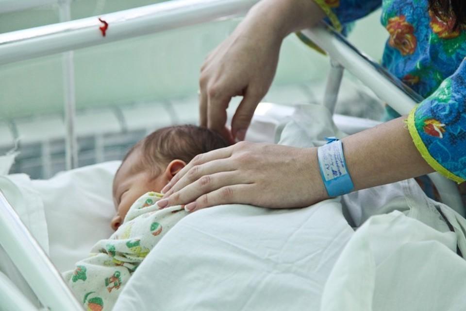 Уголовное дело о похищении в Кемерове новорожденного передано в суд