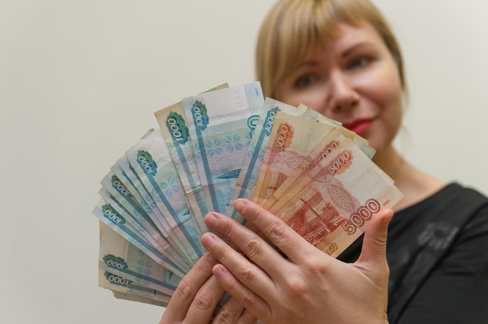 В HeadHunter рассказали, кто зарабатывает больше 750 тысяч в месяц.