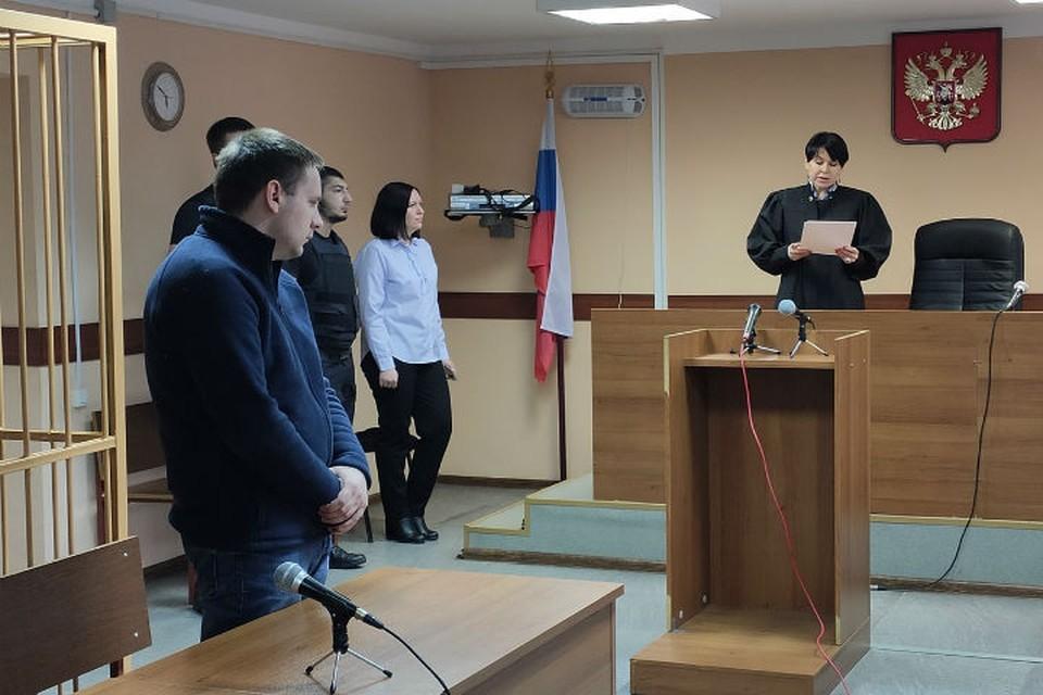 Ефремов заключил досудебное соглашение со следствием