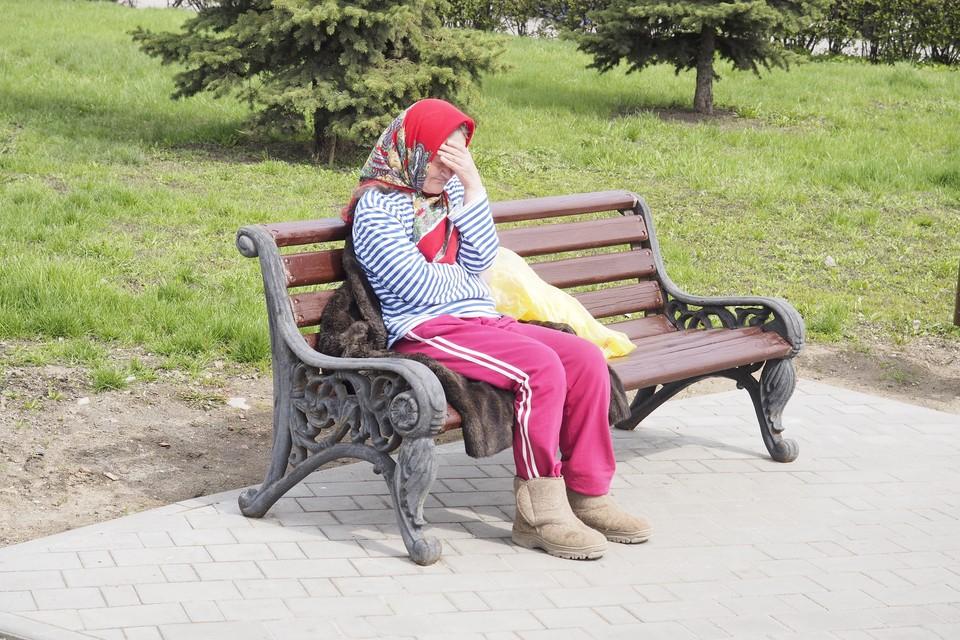 Население Тульской области сократилось на 12 тысяч человек