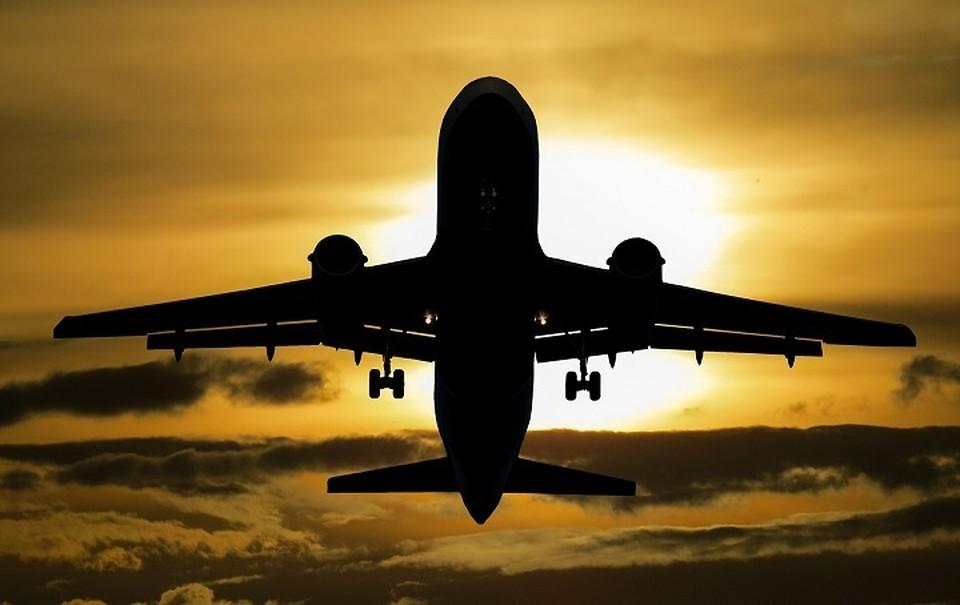 Через аэропорт Сургута в 2019 году прошли почти два миллиона пассажиров