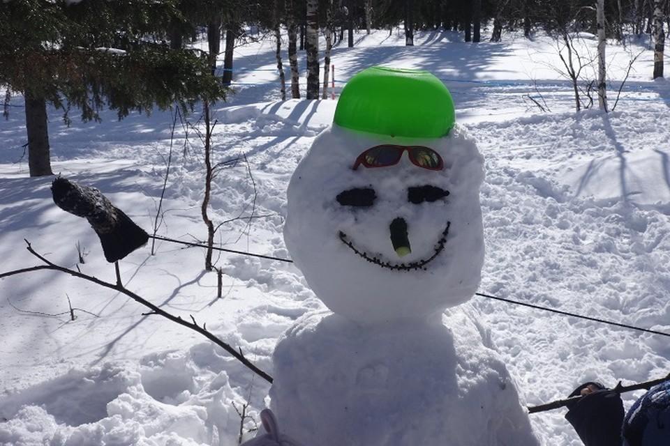 Погода на Ямале 16 января: потеплеет до -13 градусов