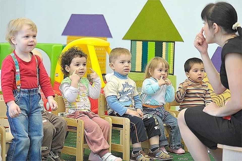 Требования к детским садам и яслям сейчас настолько серьезные, что застройщику чаще всего проще заморозить строительство