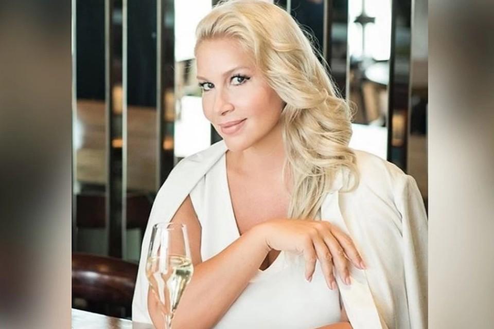 «Я росла осторожным ребенком»: Екатерина Одинцова раскрыла секреты своего успеха
