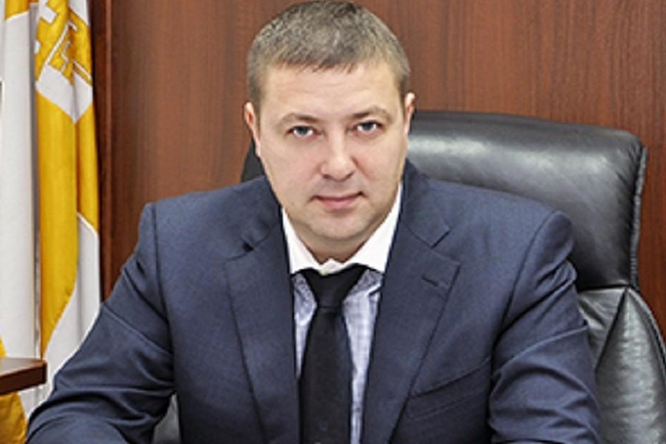 Фото: администрация города Ставрополя