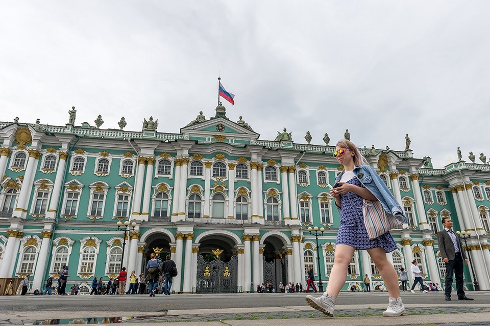 Тенденция последних лет: петербуржцы уезжают в столицу, а москвичи едут жить на берега Невы.