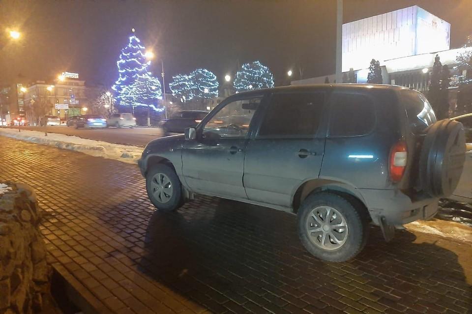 В Липецке сбили двух девочек и женщину: все пострадавшие в больнице