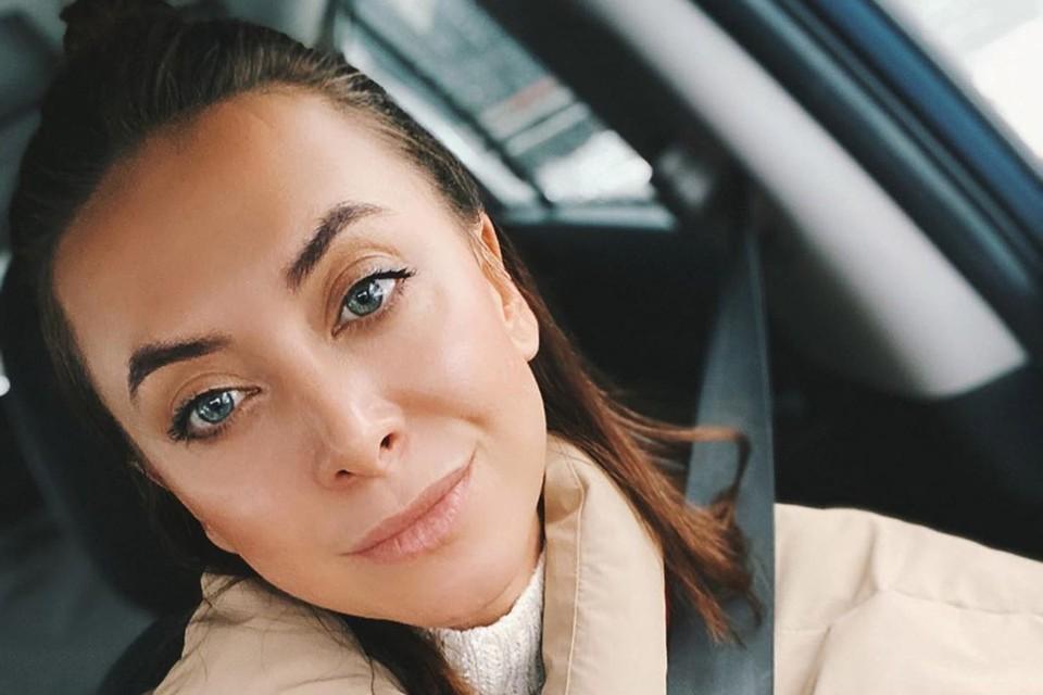 От 33-летней Натальи Фриске глаз не отвести