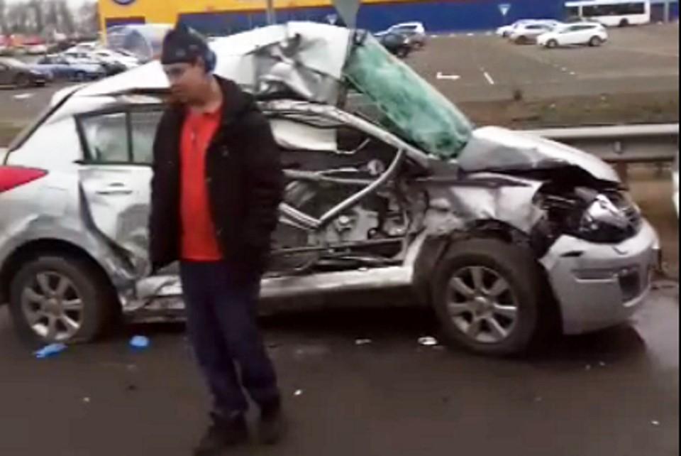 Фото: кадр из видео.
