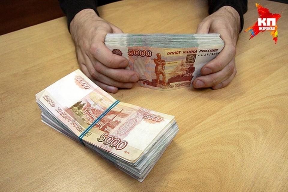 Сотрудники нижегородского аэропорта вернули пассажиру потерянный миллион рублей