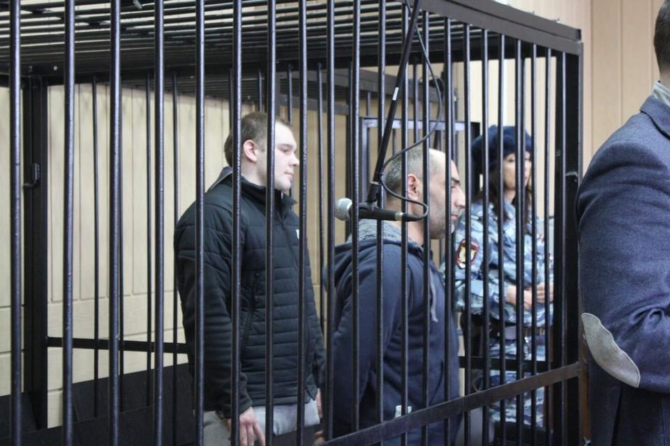 В Новосибирск заканчивается суд по делу о заказном убийстве.