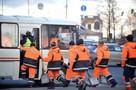 Около 600 жалоб подали томичи на работу маршруток с начала января
