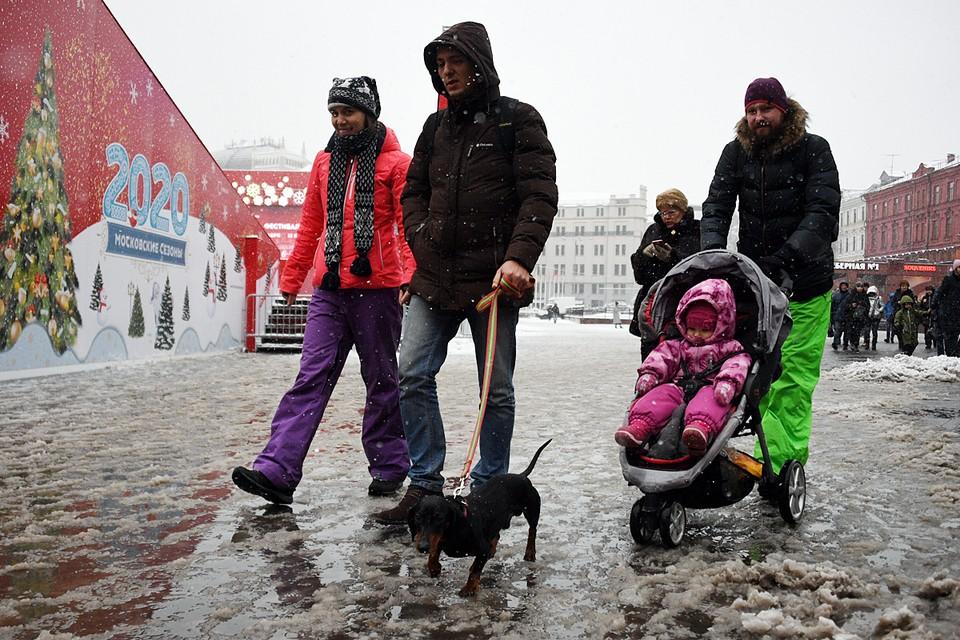 При аномально теплой зиме снижается атмосферное давление, повышается влажность, уменьшается концентрация кислорода в воздухе