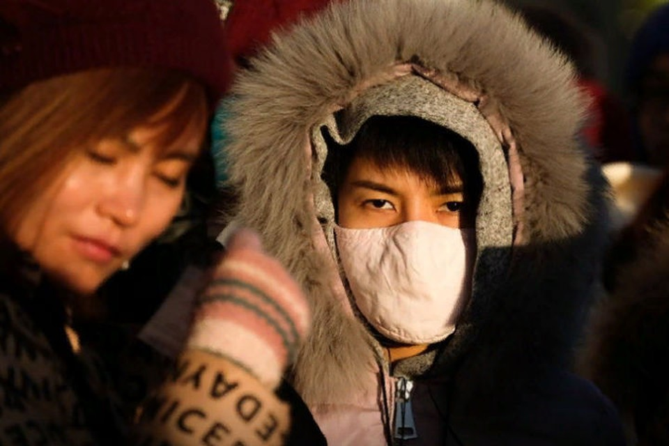 Китайский коронавирус в России: проверяют здоровье всех прибывающих из Поднебесной.