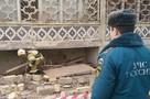 Из-за взрыва газа в пятиэтажке Дагестана пострадал ребенок