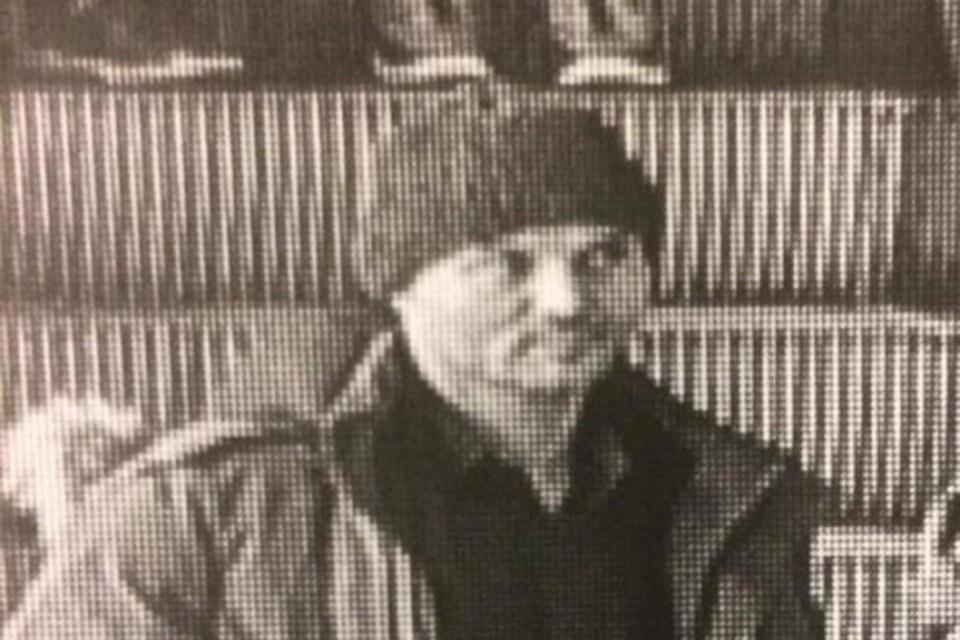 Полиция установила личность мужчины, бросившего своих детей в аэропорту Шереметьево. Это 41-летний Виктор Гаврилов из Комсомольска-на-Амуре. Фото: СК РФ