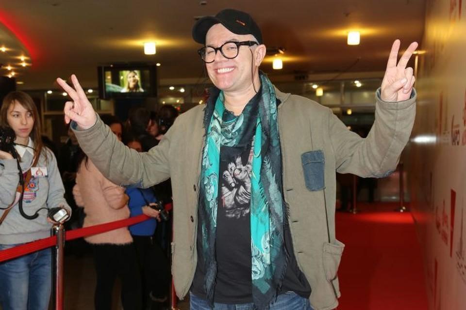 Алексей Климушкин знаменит благодаря комедийной роли олигарха.
