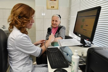 Врачи ожидают серьезного перелома в лечении рака