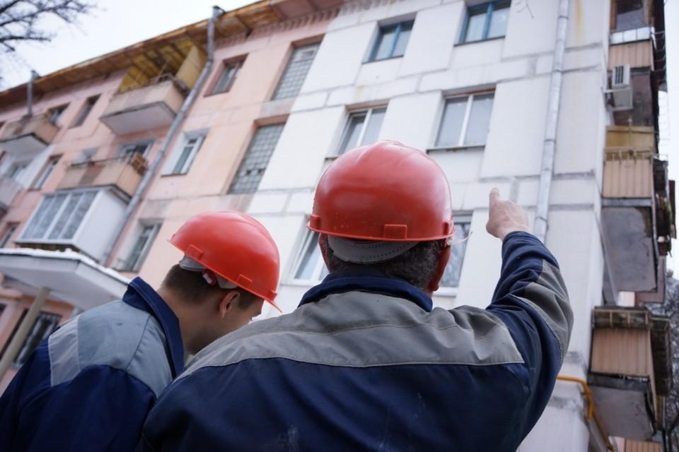В региональном Фонде капремонта пообещали усилить контроль за подрядчиками.