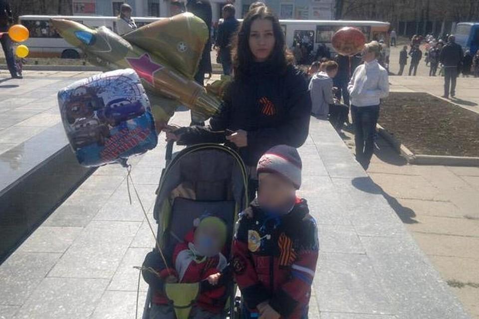 Вместе с тем, соцработники устанавливают возможность проживания детей с мамой. Фото: fluger.pro.