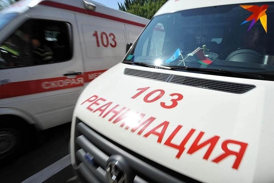 Белорусским врачам не удалось спасти Елену.
