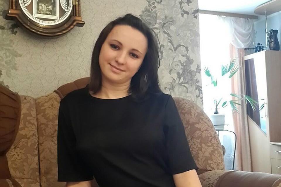 Ксения Литвинова