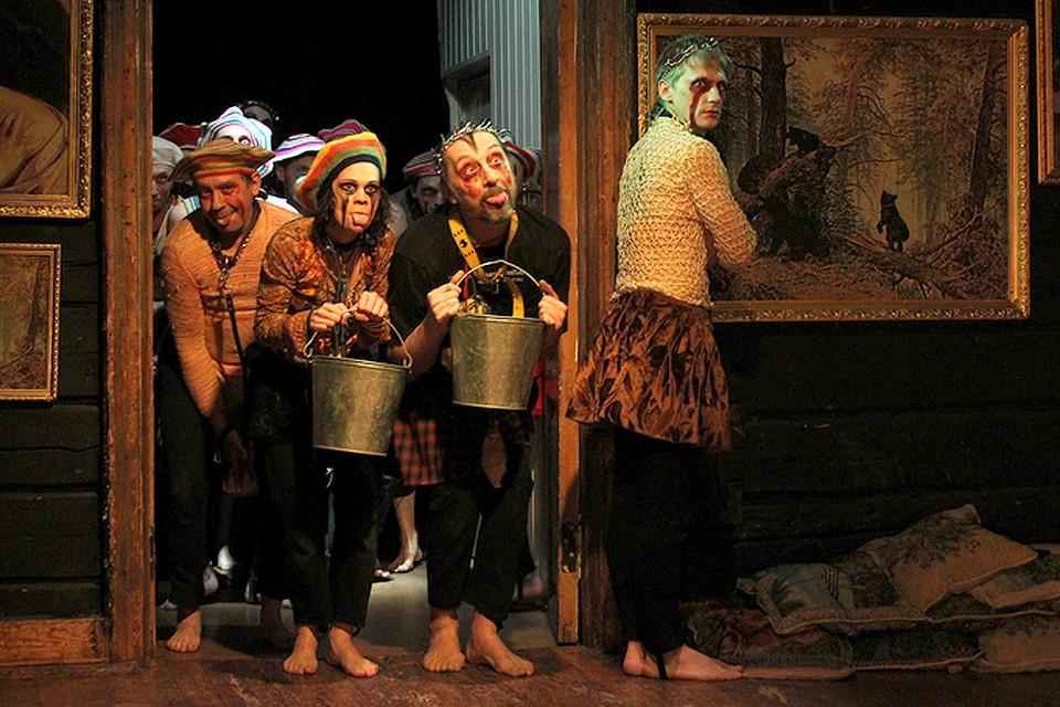 Фото: официальный сайт театра