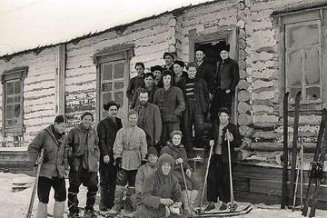 Загадка века: Туристы на перевале Дятлова могли погибнуть, спасаясь от страшных галлюцинаций