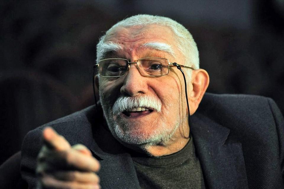 Армен Джигарханян может разделить долг своей бывшей жены