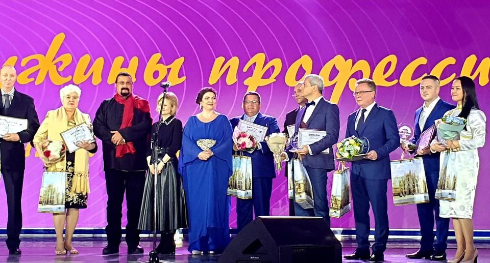Фото пресс-службы Минздрава Коми