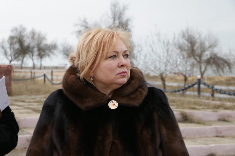Мая Хужина не считает себя виновной в скандале. Фото: Мая Хужина / Facebook