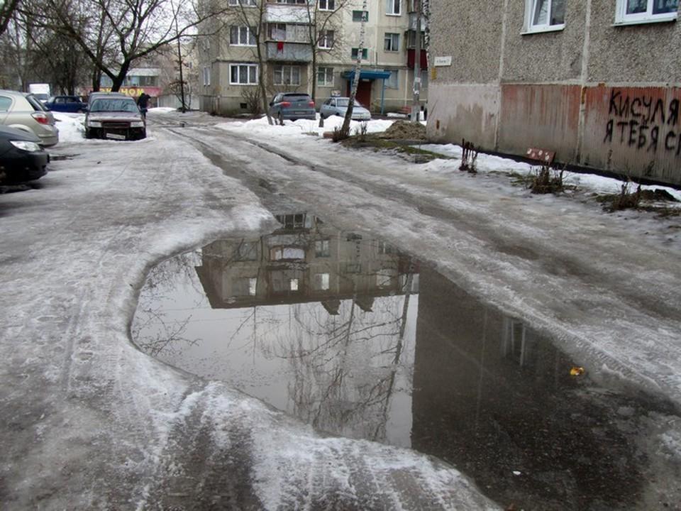 На жилфонд Курска без слез не глянешь: деньги берут, но за что - спрашивают куряне