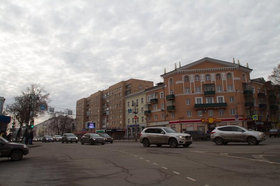 Участники познакомятся с историческими фактами освобождения Курска
