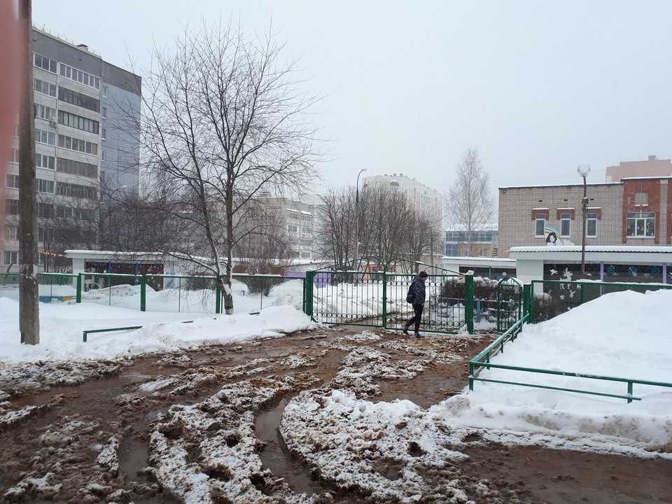 Фото: Анастасия Захарова