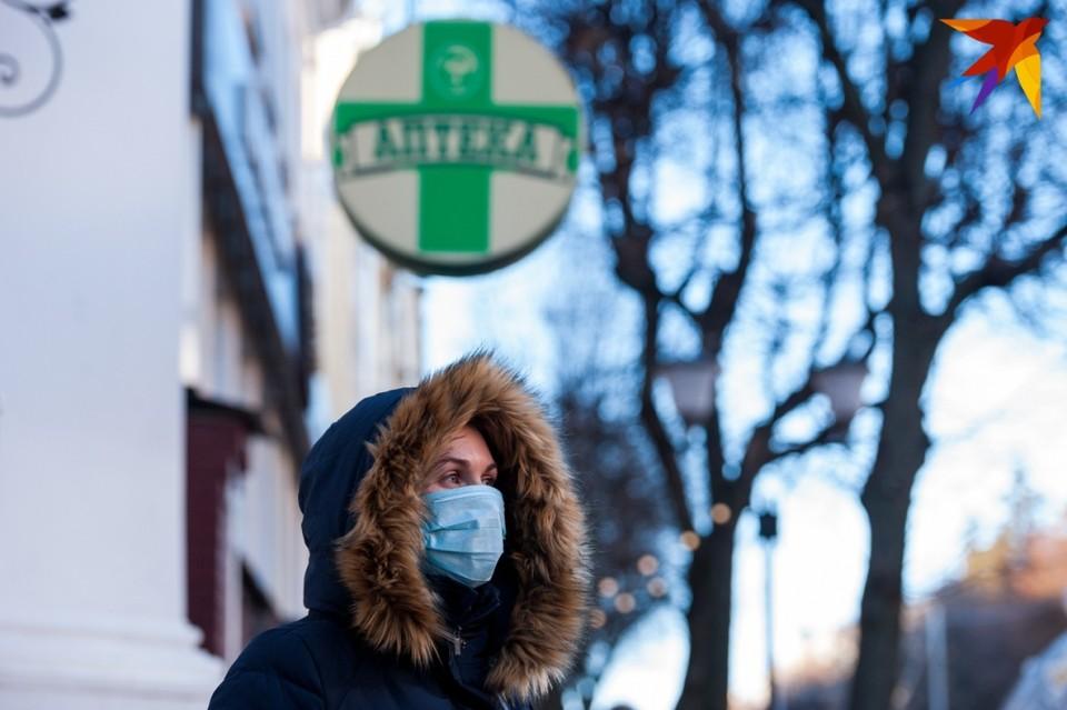 Небывалый ажиотаж: в аптеках Орла заканчиваются медицинские маски