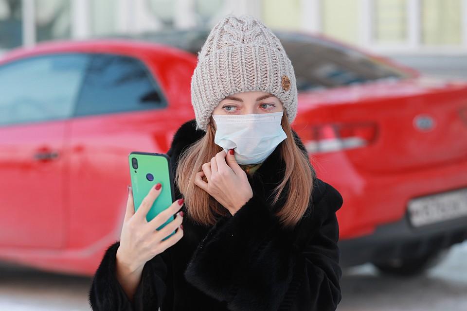 Медицинские маски это одна из составляющих мер предосторожности, чтобы не заразиться