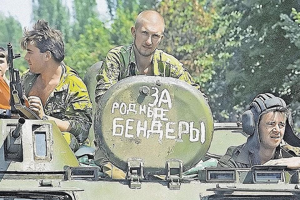 Ветеранам приднестровского конфликта обидно: Думали, что воевали с Россией в 92-м, а пришлось отправиться на заработки к «оккупантам»