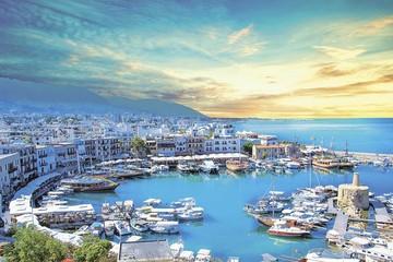 Аферисты предлагают работу мечты на Кипре