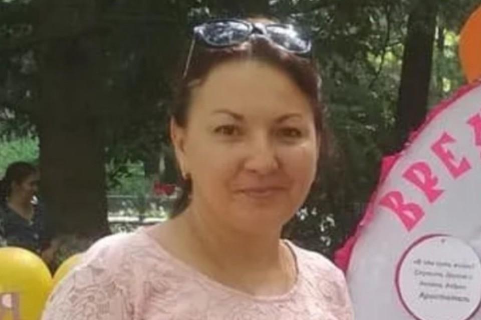 У Индиры Акиковой за полгода списали 60 тысяч рублей зарплаты. Фото: личный архив