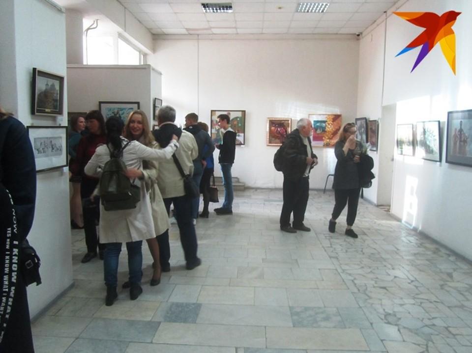 На выставке будет представлено более 180 экспонатов
