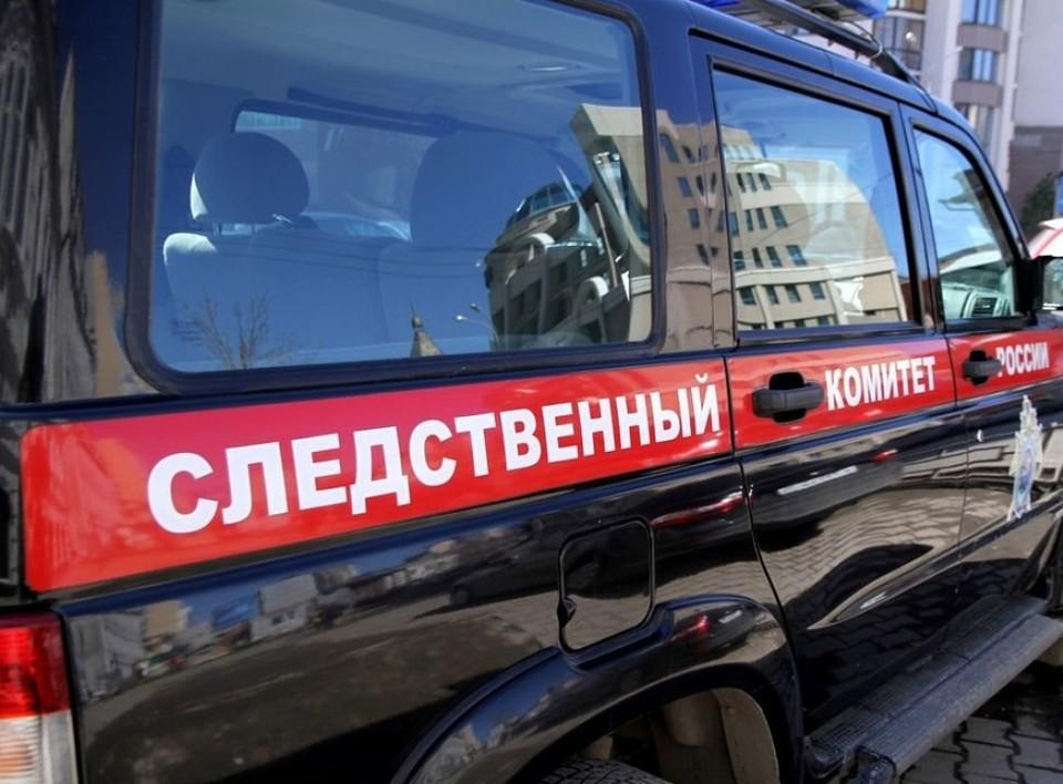 Cледственный комитет проводит проверку гибели жителя Шебекино Белгородской области.
