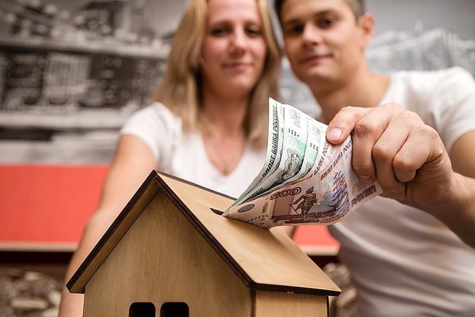 В этом году регион выделяет муниципалитетам на обеспечение жильем молодых семей почти 101 млн рублей.