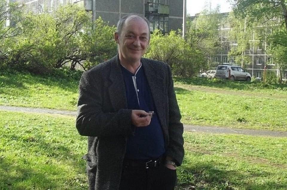 Евгению Никонову было 58 лет. Фото: соцсети