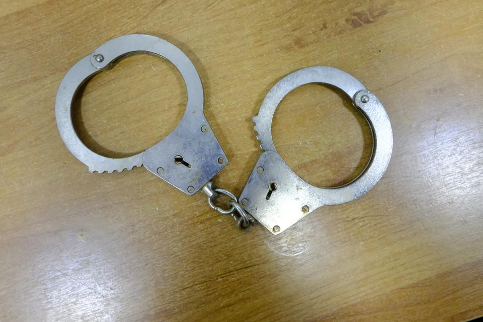 В Петербурге задержана депутат за кражу 16 миллионов рублей