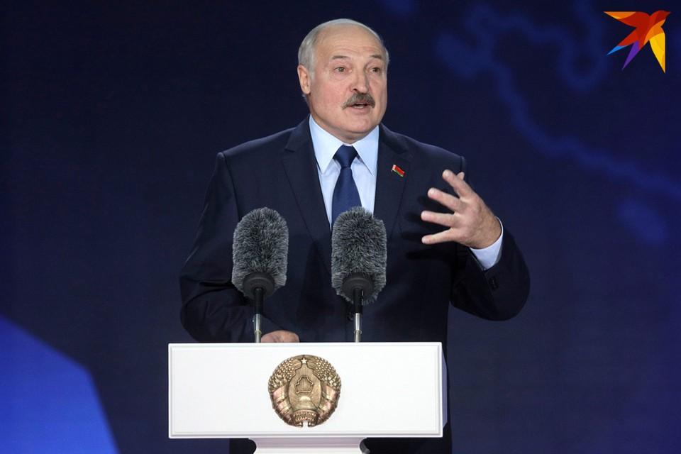 Александр Лукашенко рассказал, как идут переговоры с Россией о нефти.