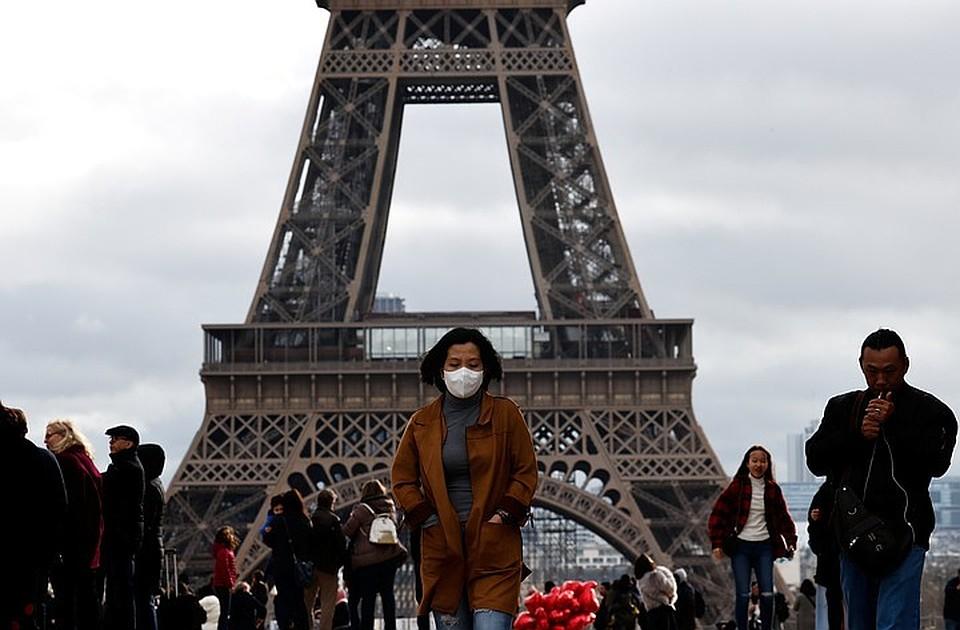 """Картинки по запросу """"Франция подтверждает первую смерть в Европе от коронавируса"""""""