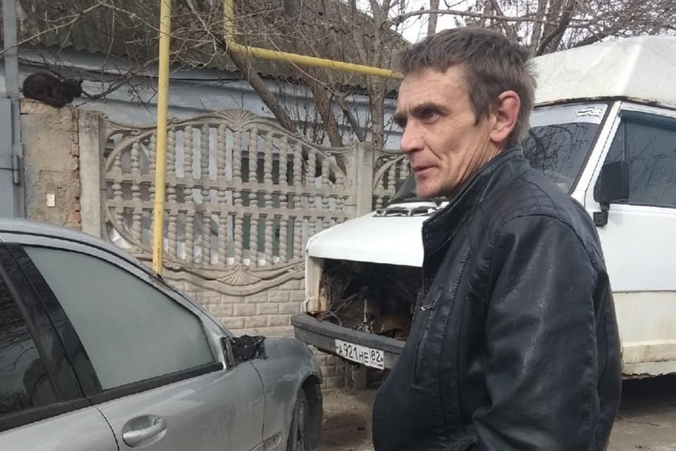 Отец Даниила Игорь отрицает, что сын готовил теракт
